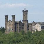 Schloss Schaumburg als internationales Weininstitut?