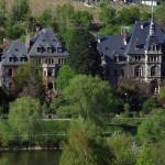 Luxushotel Schloss Lieser ist zu verkaufen