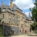 Mosel-Schloss Lieser soll Luxushotel werden