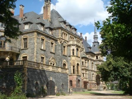 Schloss Lieser an der Mosel / Foto: Wikpedia / Killaars / CC-BY-SA 3.0