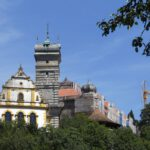 Fördergeld für Schloss Schwarzenberg (Scheinfeld)
