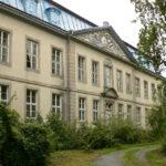 Schloss Wrisbergholzen: Reichtum durch Fayance-Fliesen