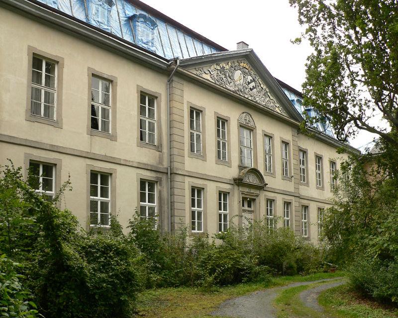 Schloss Wrisbergholzen / Foto: Wikipedia / Axel Hindemith / CC-BY-SA 3.0