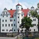Zauberschloss Schönfeld: Bauherr starb 1575 nach Folter
