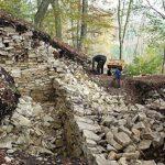 Keltische Mauern auf Schwäbischer Alb entdeckt