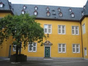 Schloss Montabaur: Vorbildlich saniert