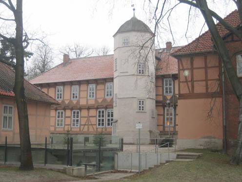 Schloss Fallersleben / Foto: Burgerbe.de