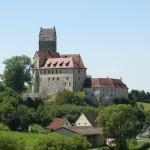 Schatzfund auf Burg Katzenstein: Sage mit wahrem Kern