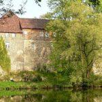 Wasserburg Neuhaus in Wolfsburg: Umbau bis 2016