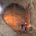 Schloss Friedenstein: Löschwasser aus alter Zisterne
