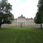 Rogalin: Schloss des 100-jährigen Ex-Präsidenten Polens