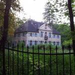 Familie Faber-Castell will Schloss Appelhof beleben