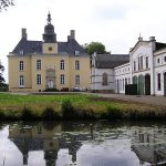 "Drehort Schloss Gartrop: ARD-Film ""Wellness für Paare"" in 48 Stunden fertig"