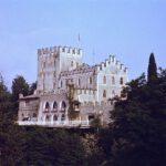 Schloss Itter: GIs und Wehrmacht gegen die SS