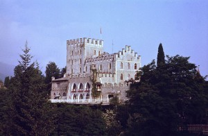 Schloss Itter in Tirol / Foto: Wikipedia / Steve J. Morgan / CC-BY-SA 3.0