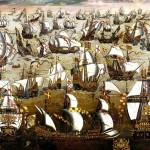Wo sanken die Schiffe der Armada? Wrackteile in Irland angespült