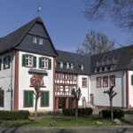 Altes Büdesheimer Schloss: Investoren sollen bieten