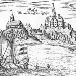 Burg Balga in Ostpreußen: Sanierung der Ruine startet
