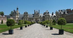 Blick aufs Schloss / Foto: Wikipedia / Kries / CC-BY-SA 2.5