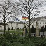 Frühklassizistisch: Schloss Bellvue in Berlin