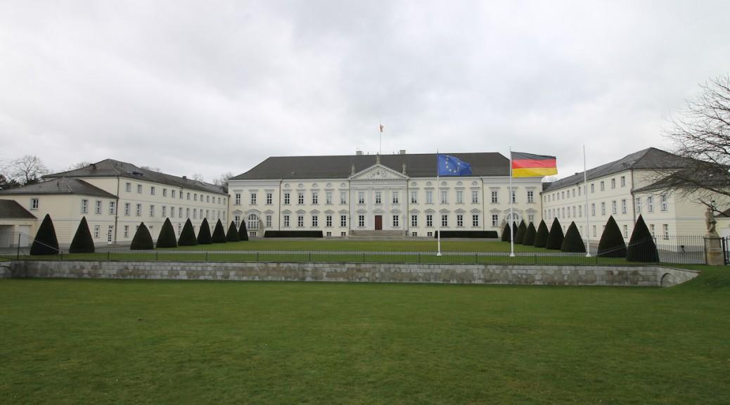 Schloss Bellvue