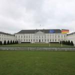 Schloss Bellevue: Wohnt hier der Bundespräsident?