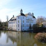Wo liegen die schönsten Burgen und Schlösser im Ruhrgebiet?