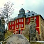 Schloss Brandenstein soll Gästehaus werden