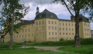 Schloss Coswig diente jahrzehntelang als Gefängnis / Foto: Wikipedia / Doris Antony / CC-BY-SA 3,0