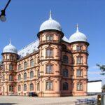 Schloss Gottesaue: Karlsruhes Musikhochschule