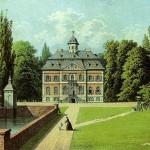 Schloss Arff in Köln zu verkaufen