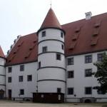 Schloss Friedrichsburg: Beamte sollen einziehen