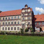 Sorgen um Schloss Gadebusch in Mecklenburg