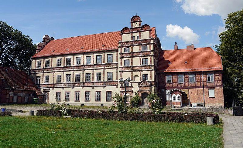 Schloss Gadebusch zwischen Schwerin und Ratzeburg / Foto: gemeinfrei
