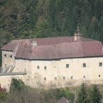 Schloss Grades in Kärnten war zu verkaufen