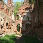Burgruine Balga in Ostpreußen: Sanierung startet