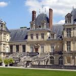 Millionen-Kunstraub auf Schloss Fontainebleau
