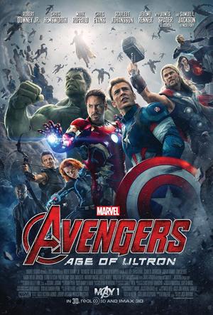 """""""Avengers: Age of Ultron"""" läuft jetzt im Kino / Bild: Marvel Studios"""