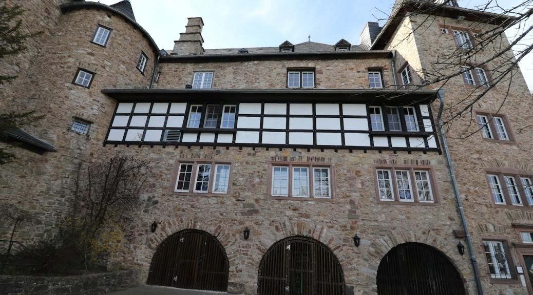 Burg Blankenheim Jugendherberge