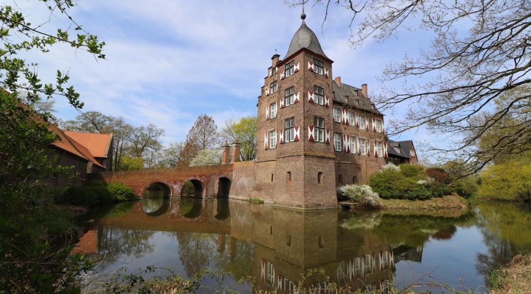 Burg Kuehlseggen