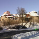 "Burg Sternberg: SS-""Bräuteschule"" wurde Klingendes Museum"