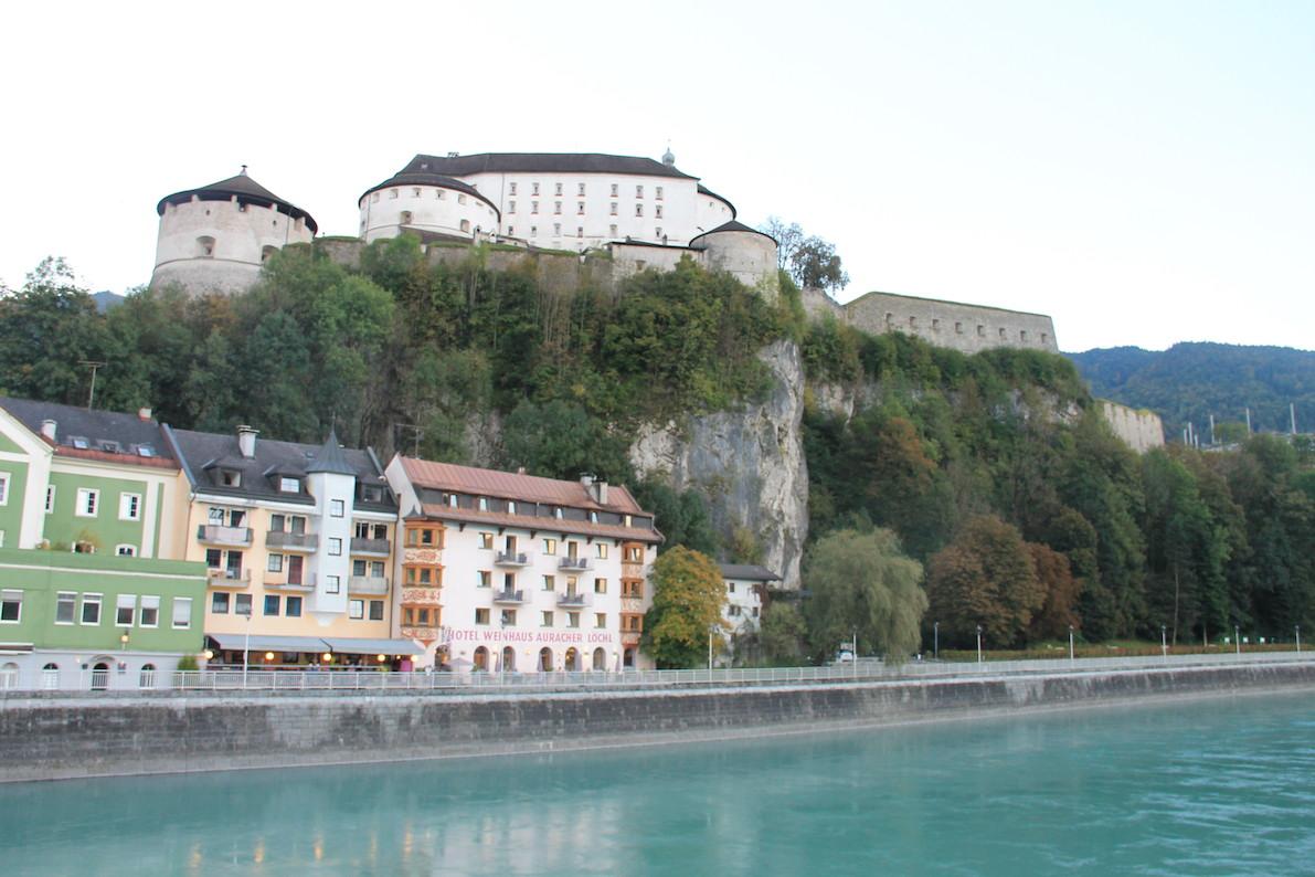 Festung Kufstein Inn