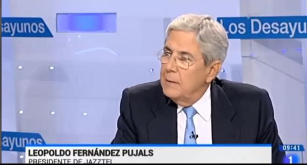 leopoldo fernandez pujals: