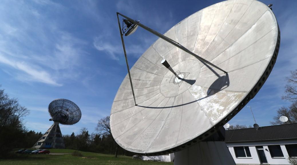 Radioteleskop Eifel