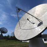 Radioteleskop Stockert: Astropeiler in der Eifel belauscht Pulsare