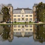 Burg Flamersheim: Palast für Preußens neureichen Industrie-Adel