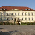 Landhotel Schloss Teschow wird Burn-Out-Klinik