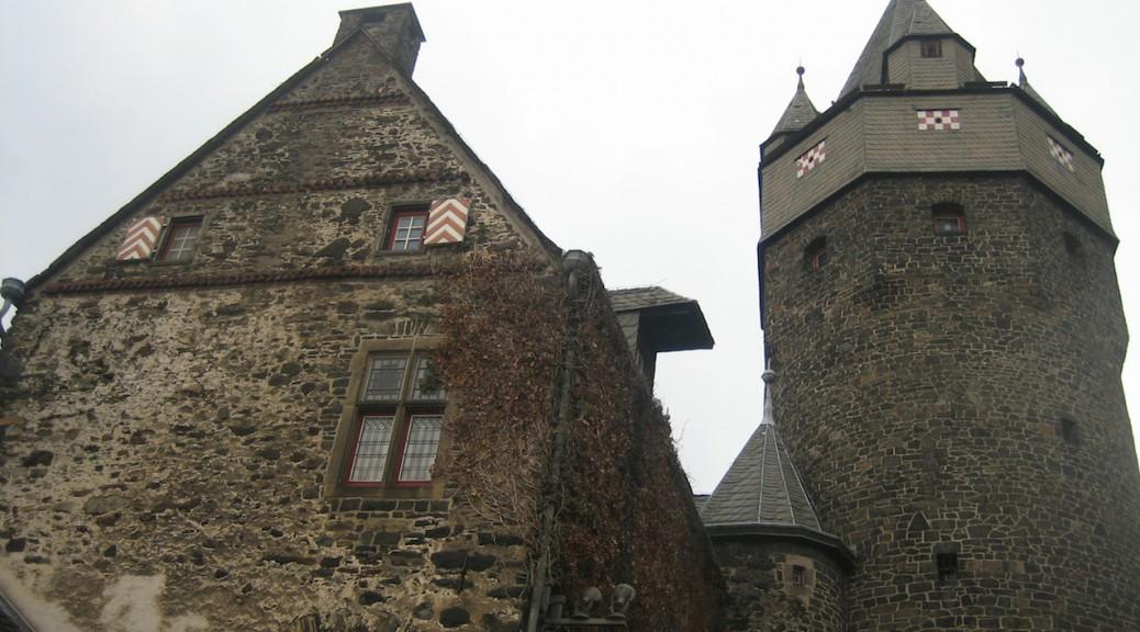 Burg Altena Turm