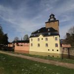 Heiraten auf Burg Kirspenich in der Eifel