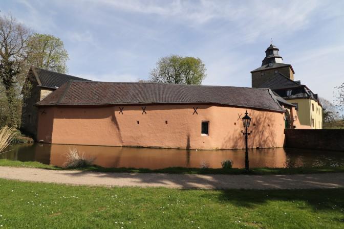 In den 1990er Jahren wurde die Burg zuletzt umfassend restauriert